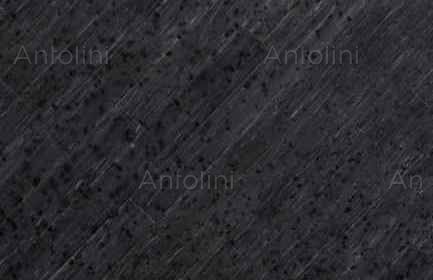 BLACK METEORITE